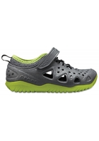 Crocs Sandal Unisex Slate Grey Swiftwater Play Shoes