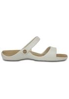 Crocs Sandal Women Oyster / Gold Cleo V S