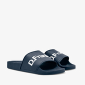 Dcolor Slides Navy