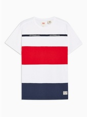 Levi's Multicoloured Colour Block T-shirt