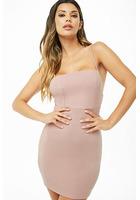 Cami Bodycon Mini Dress