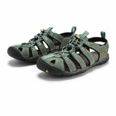 Keen Clearwater Cnx Leather Women's Walking Sandals - Ss21