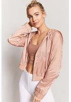 Active Zip-front Jacket