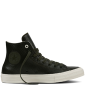Chuck Ii Mesh Back Leather