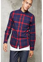 Classic Check Flannel Shirt
