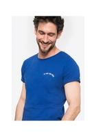 Camiseta Papá De Algodón Orgánico - Je Suis Ton Pere
