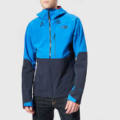 The North Face Men's Apex Flex Gtx 2.0 Jacket - Turkish Sea/urban Navy - Xl - Blue