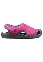 Crocs Sandal Unisex Neon Magenta/slate Grey Swiftwater S