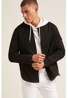 Slim-fit Zippered Shirt