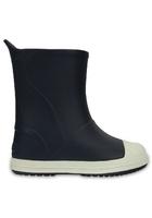 Crocs Boot Unisex Navy / Oyster Crocs Bump It Rain