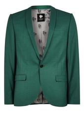 Twisted Tailor Green 'ellroy' Blazer
