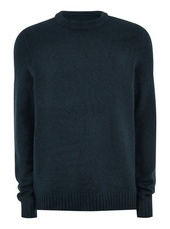 Only & Sons Knitted Blue Jumper