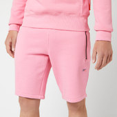 Superdry Men's Collective Shorts - Prep Pink - S