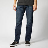 Levi's Men's 502 Regular Taper Fit Jeans - Pauper - W30/l30 - Blue