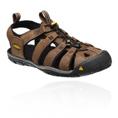 Keen Clearwater Cnx Leather Walking Sandals - Ss19
