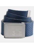 Cinturón Tejido Ua 2.0 Para Hombre