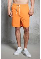 Drawstring Swim Trunks