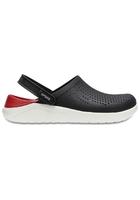 Crocs Clog Unisex Black / White Literide™