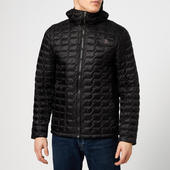 The North Face Men's Thermoball Hooded Jacket - Tnf Black - S