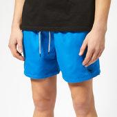 Ted Baker Men's Seasidy Swim Shorts - Blue - 2/s - Blue