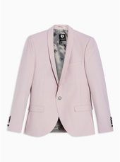 Twisted Tailor Lilac 'ellroy' Blazer