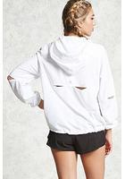Active Vented Windbreaker Jacket