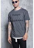 Tokyo Graphic Tee