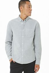 Chambray Classic Fit Shirt