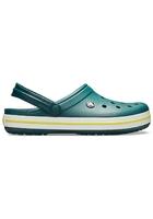 Crocs Clog Unisex Evergreen/tennis Ball Green Crocband™