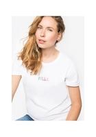 Camiseta De Algodón Orgánico - Fille