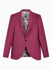 Twisted Tailor Pink 'ellroy' Blazer