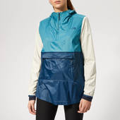 The North Face Women's Fanorak 2.0 Jacket - Storm Blue Multi - Xs