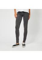 Levi's Women's Innovation Super Skinny Jeans - Fancy That - W29/l32 - Black